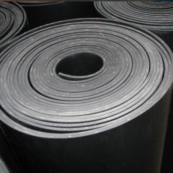 Standard Rubber Sheeting